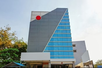 Picture of Maruthi Residency Inn in Hyderabad