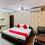 Habitación familiar con 1 cama doble o 2 individuales - Habitación