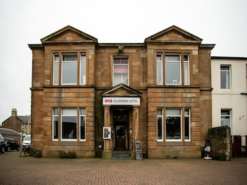 Picture of Glenpark Hotel in Ayr