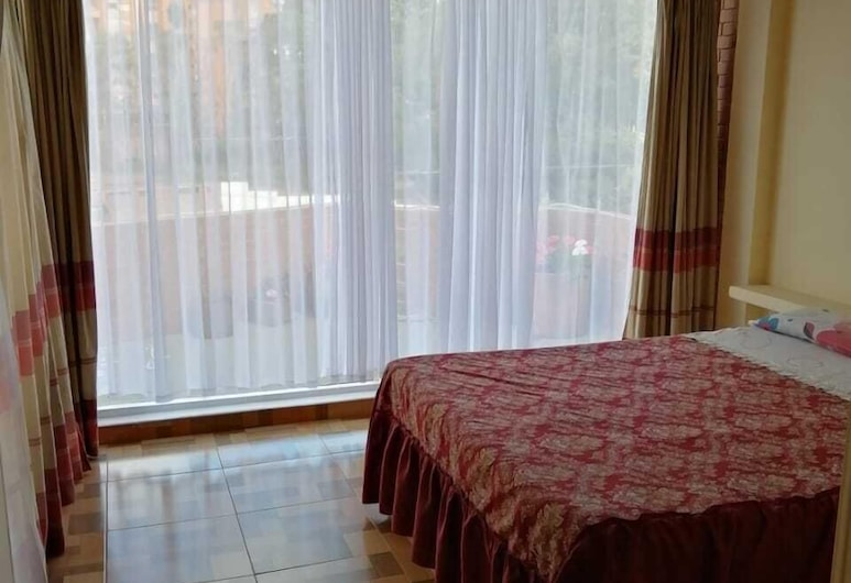 Hostal El Plaza, Bogotá, Double Room, Guest Room