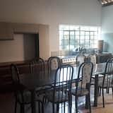 Basic ühiselamu, ühine magamisruum - Ühisköök