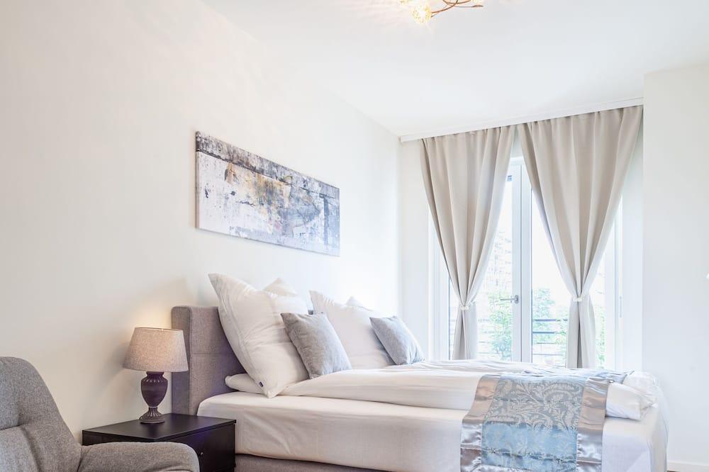 Departamento Deluxe (incl. cleaning Fee 35 EUR) - Habitación