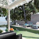 Villa, 2Schlafzimmer, eigener Pool (Avani) - Strand-/Meerblick