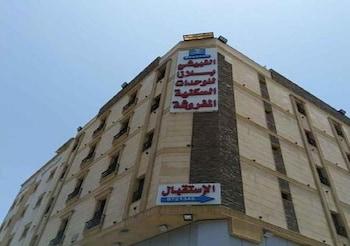 صورة الغبيشي للوحدات السكنية المفروشة في جدة