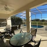Huis - Zwembad