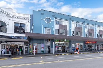 Foto del HIT Hostel en Auckland