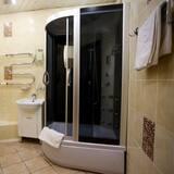 Dvojlôžková izba typu Superior (Elegy) - Kúpeľňa