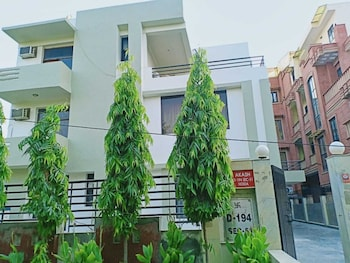 Picture of Hotel Akash Palace in Noida