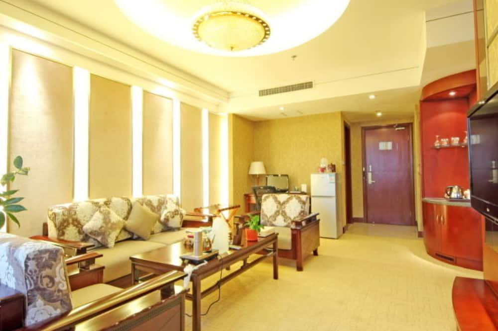 Premier Suite - Living Area