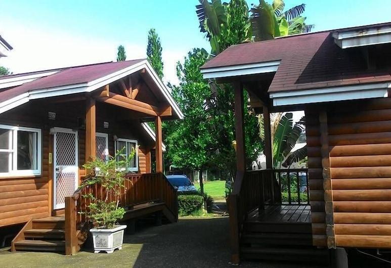 Greencity Resort, Fanlu