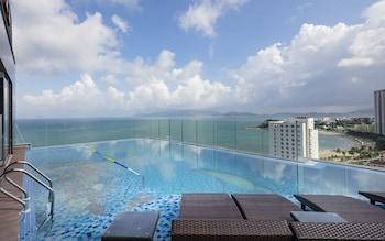 Bild vom Senia Hotel in Nha Trang