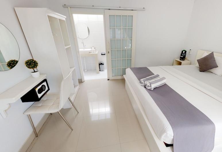 カサ ブランカ ギリ アイル, ギリ アイル, ヴィラ (With Double Bed), 部屋