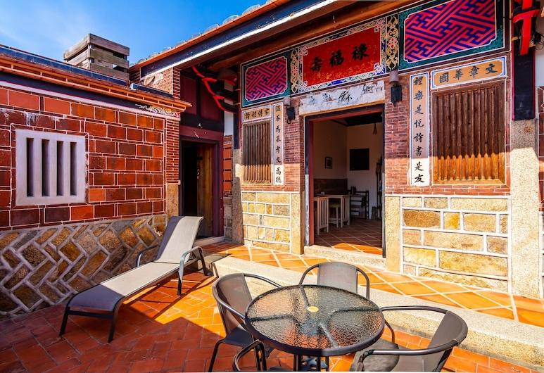 Kinmen H&D House, Jinhu