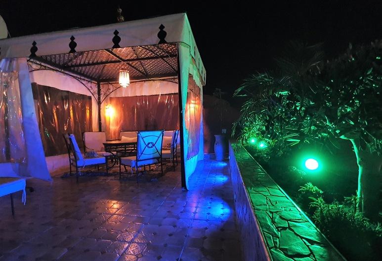 Riad Lalla Merieme, Marrakech, Terrace/Patio