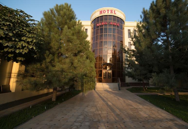 Euro Asia Hotel, Samarkand