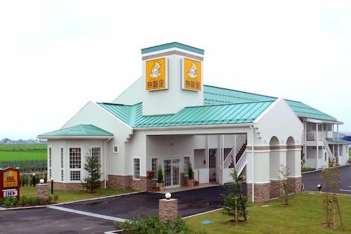 新潟南旅籠屋家庭旅館/