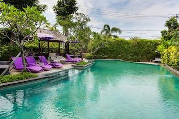 Nuotrauka: Royal Garden Villas & Spa Bali, Nusa Dua