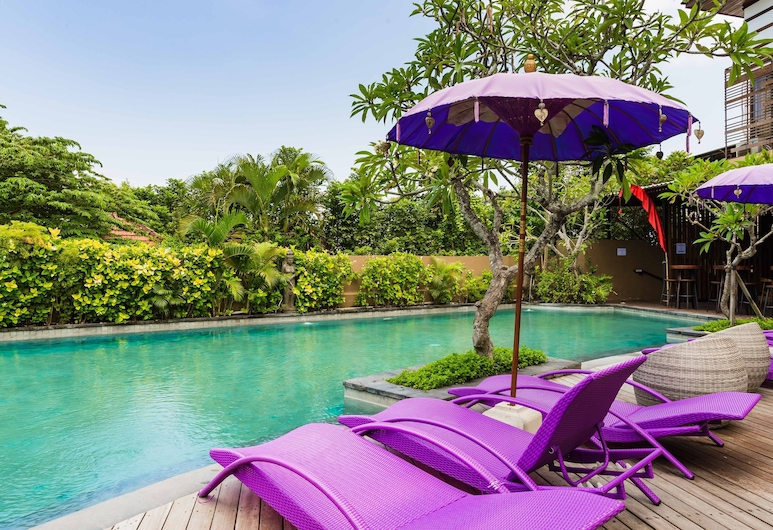 Royal Garden Villas & Spa Bali, Nusa Dua, Pool