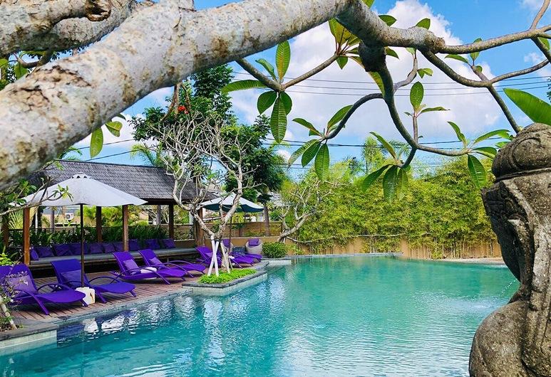 Royal Garden Villas & Spa Bali, Nusa Dua