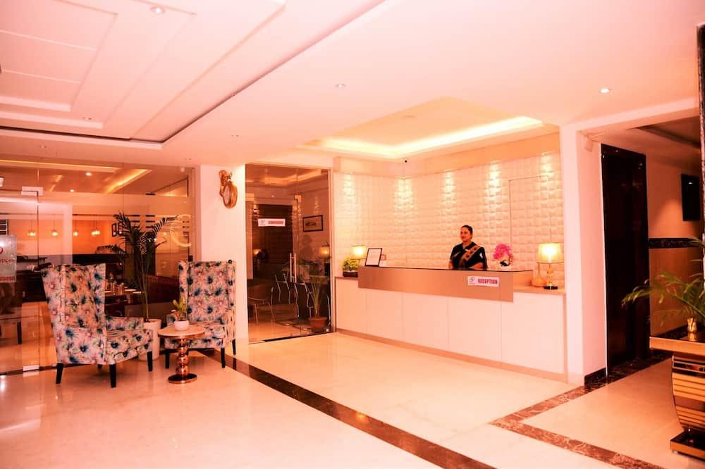 D Pavillon Boutique Hotel, Delhi Airport, New Delhi