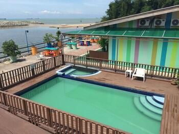 Nuotrauka: Mabohai Resort Klebang, Malaka