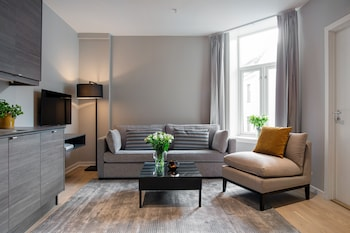 Picture of Frogner House Apartments Skovveien 15 in Oslo