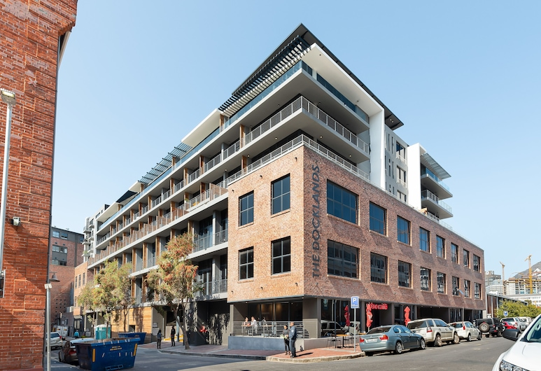 Docklands 519, Cape Town