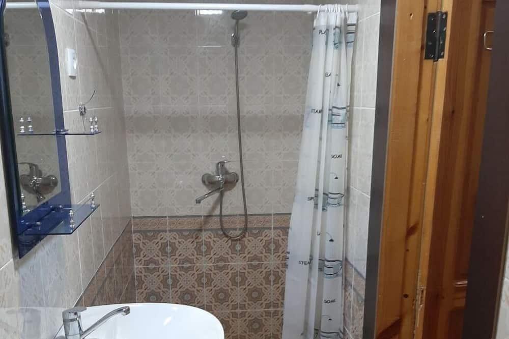 Standardna dvokrevetna soba - Pogodnosti u kupaonici