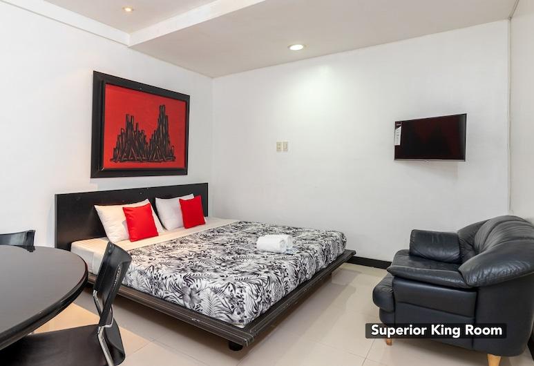 Berrie Suites Hotel, Tagaytay