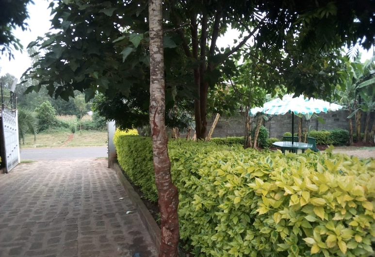 Regency Guest Homes, Nyeri, Hotel Entrance