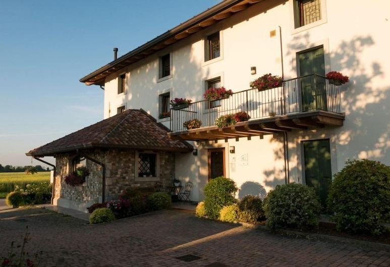 Residence Caporale, Remanzacco