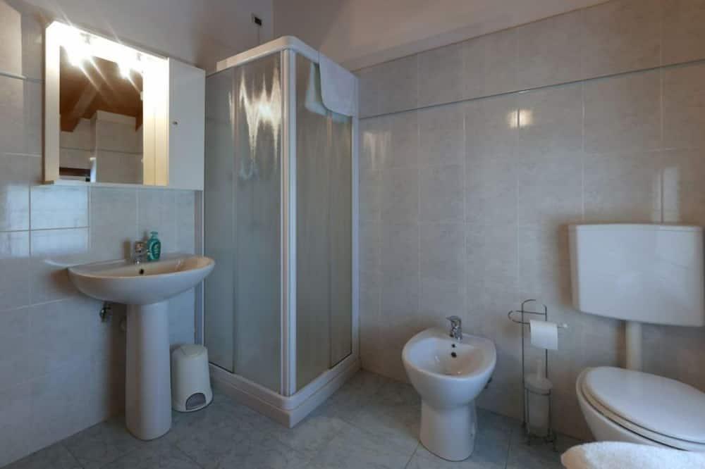 apartman, 1 hálószobával (2 Adults) - Fürdőszoba