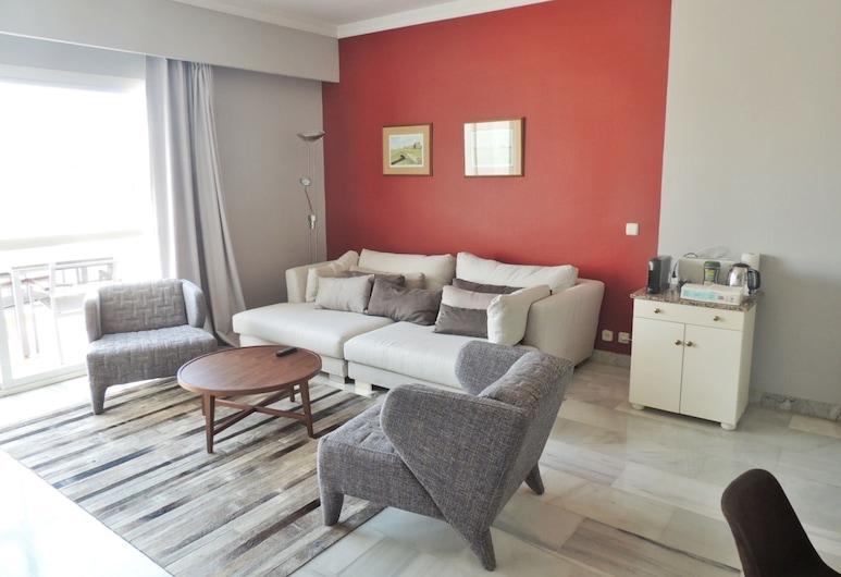 Apartament Suite in Hotel Pyr , Marbella