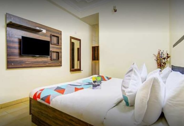 Occazias Hotel Goyal Inn, Pushkar, Premium Room, Guest Room