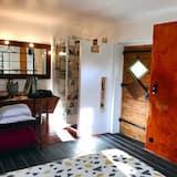 Dvoulůžkový pokoj (Nature) - Obývací prostor