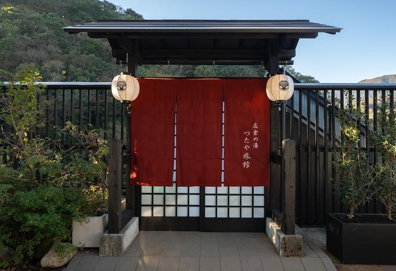 Onsen Guesthouse Tsutaya - Hostel, Hakone