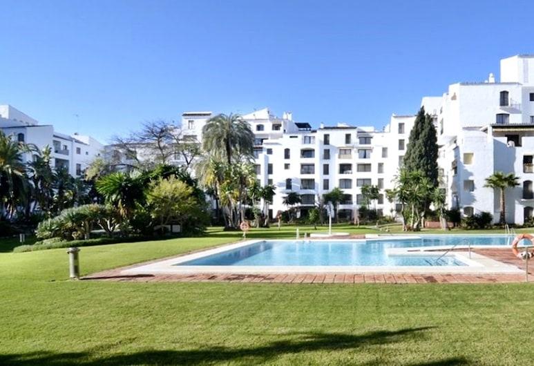 Apartamento Jardines del Puerto, Marbella