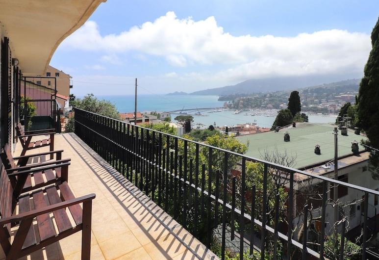 Italianway - San Bartolomeo 7, Rapallo, Apartment, 2 Bedrooms, Balcony