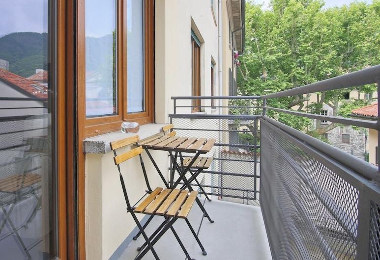 Italianway - Mugiasca 8, Como, Apartment, 2 Bedrooms, Balkoni