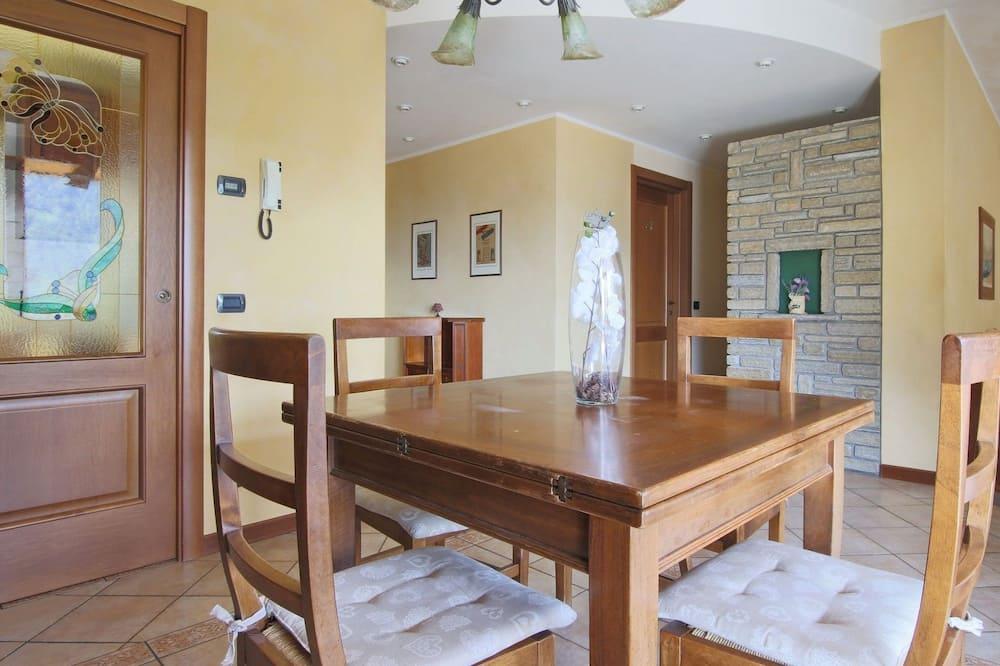 วิลล่า, 2 ห้องนอน - บริการอาหารในห้องพัก