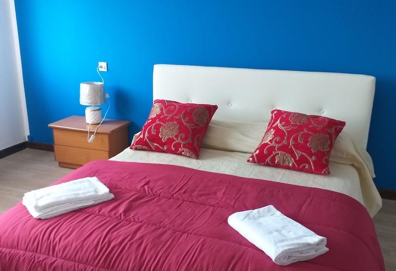 Sweet Sleep Venice, Mestre, Dreibettzimmer, Gemeinschaftsbad, Zimmer