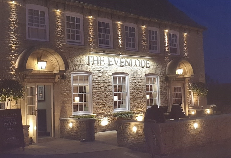 The Evenlode Hotel, Witney