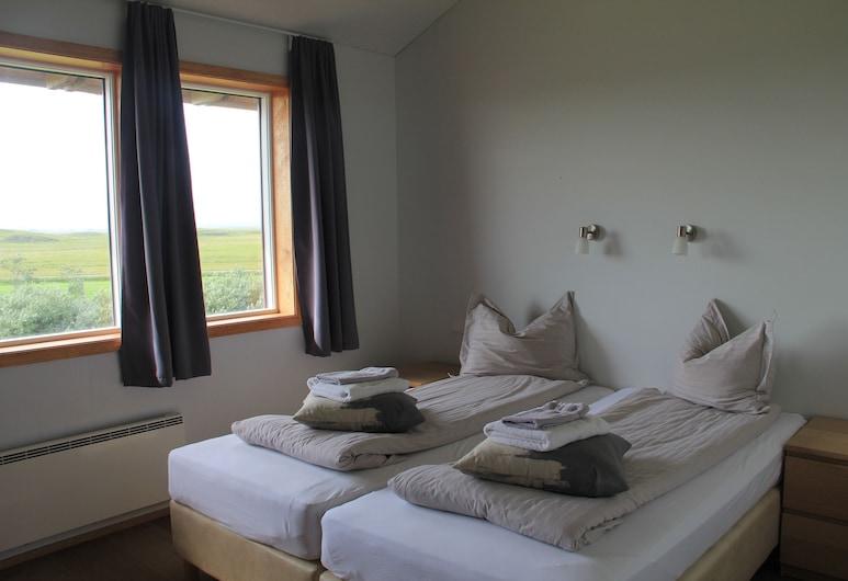 Guesthouse Nýpugarðar, Hofn, Szoba kétszemélyes vagy két külön ággyal, privát fürdőszoba (Extra Bed), Vendégszoba