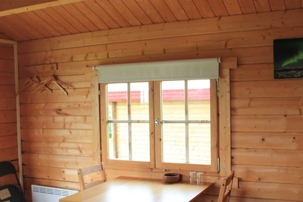 Chalet - In-Room Dining