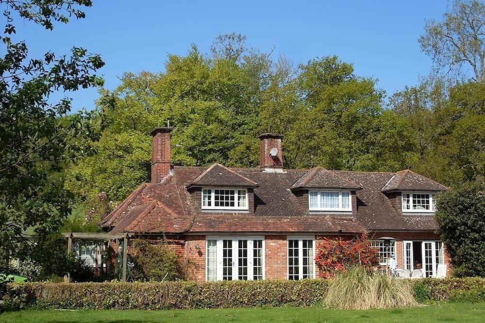 Grandwood House