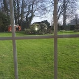 The Old Gym - Garden View