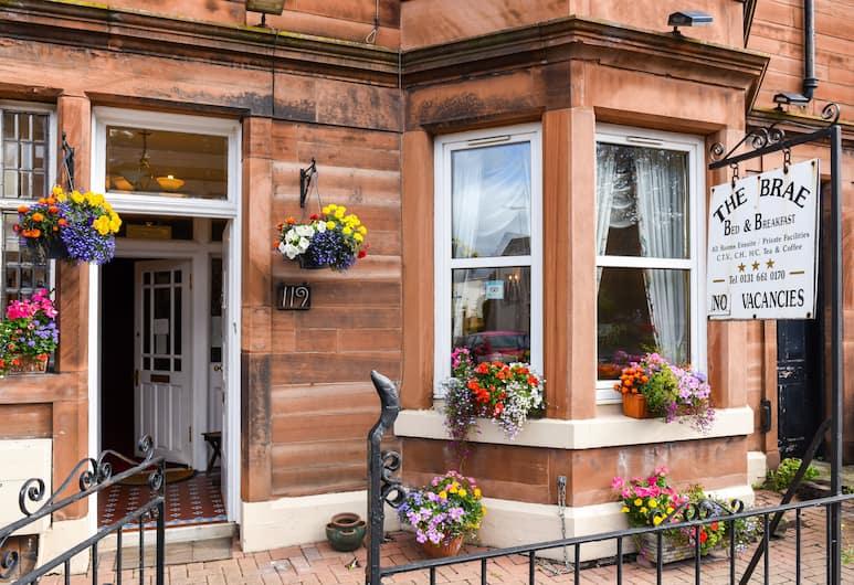 Brae Guesthouse, Edinburgh