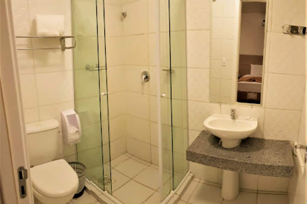 Luxury Double Room, 1 Double Bed - Bathroom