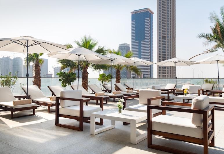 Park Regis Business Bay Hotel, Dubaï, Piscine