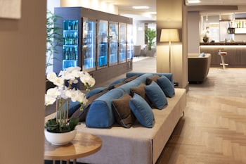 Picture of DC Hotel International in Padova